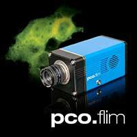 PCO-TECH Inc. - Unprecedented Luminescence Lifetime Imaging Camera: the pco.flim