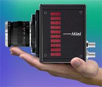 Photron Fastcam Mini AX100