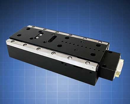 LS-Series Linear Stages