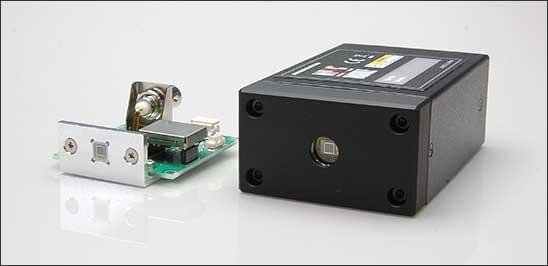 Silicon Photomultiplier Modules