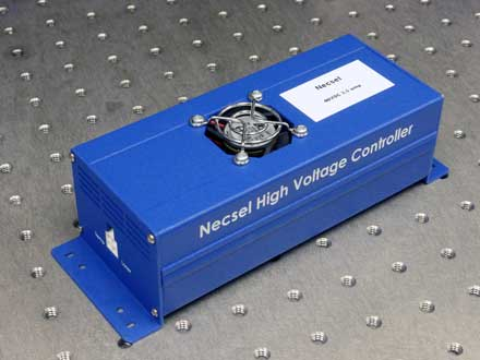 Necsel High Voltage Laser Diode Controller
