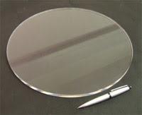 Laser Debris Shields