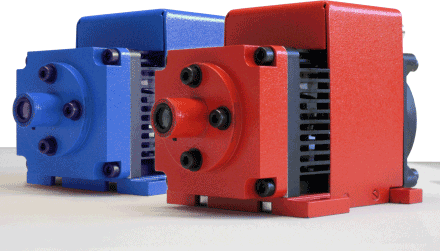1W Blue and Red Line Laser Modules