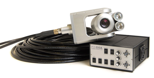 HD Camera System