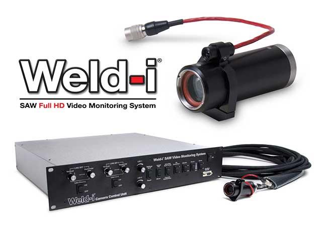 HD Weld Camera System