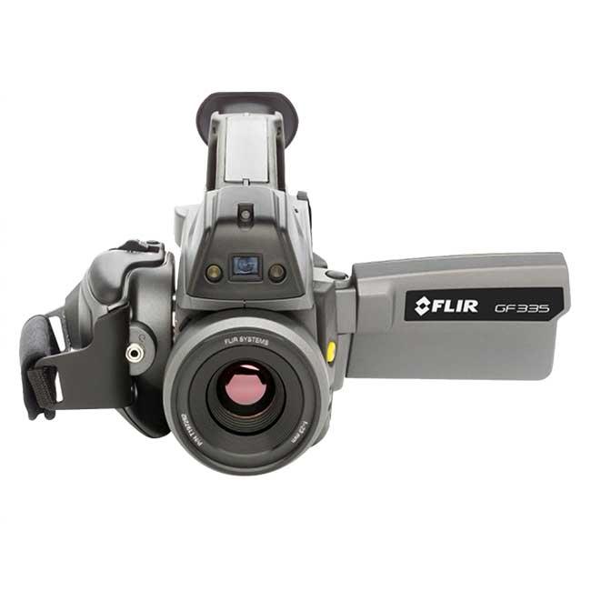 Broadband Infrared Camera | FLIR Systems | Research