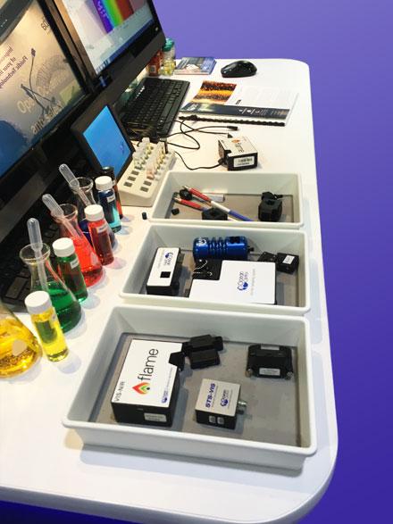 SpectrEcology's Spectroscopy Toolbox