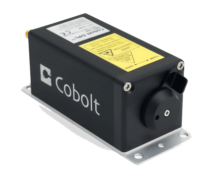 Cobolt AB - Cobolt Introduces 553 nm DPL Laser with Direct Modulation