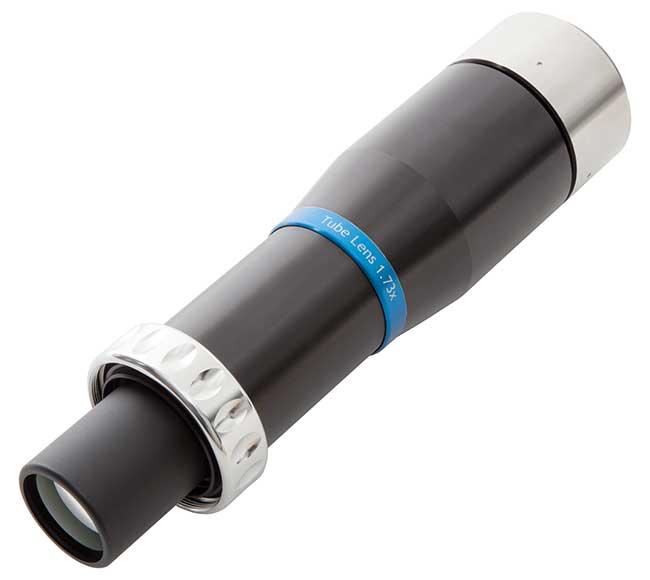 Tube Lens