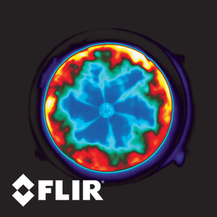 FLIR High Speed Cameras
