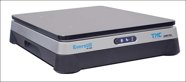 Everstill<sup>™</sup> Vibration Cancellation Platform