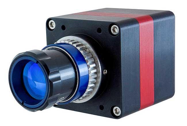 Visible SWIR Camera