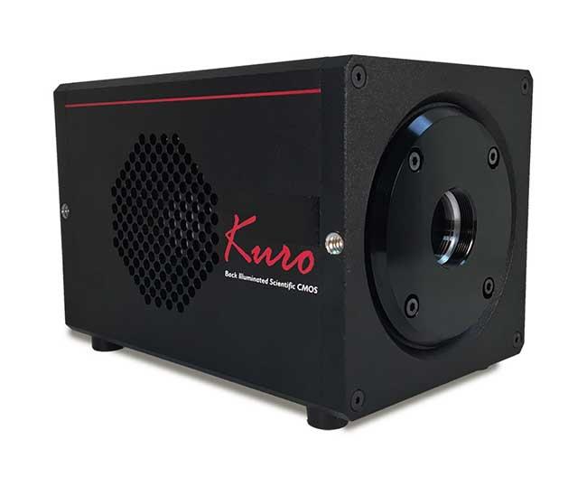 sCMOS Camera System