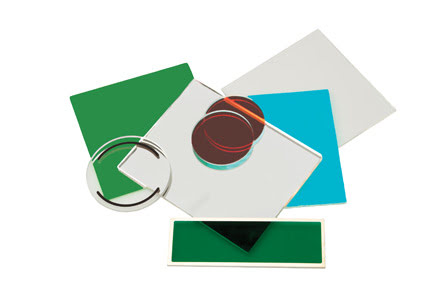 Abrisa Precision Fabricated & Coated Glass