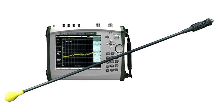 Intermodulation Tracker