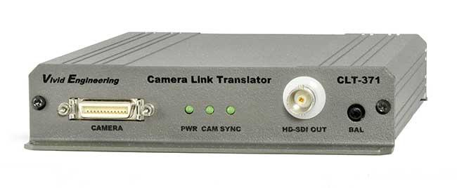 Camera Link Translator