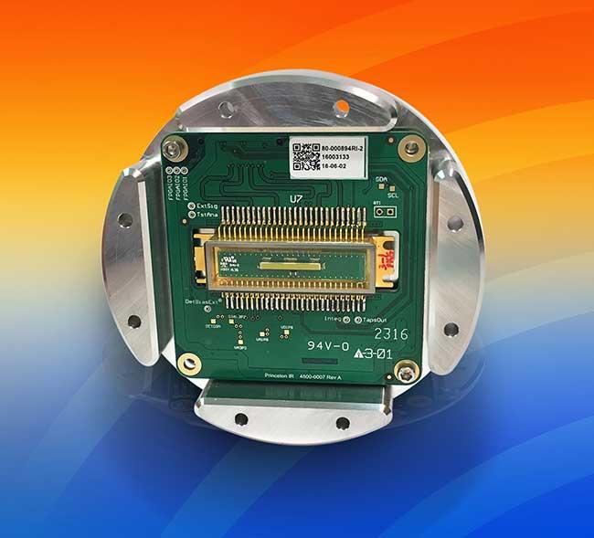OEM Linescan Camera