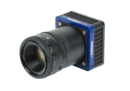 Imperx's CHEETAH C5180 CMOS Camera
