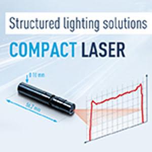 Osela's 3D Machine Vision Laser