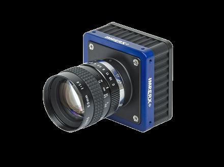 Imperx' CHEETA C2880 CMOS Camera
