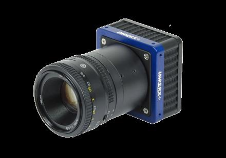 Imperx's CHEETAH C4080 CMOS Camer