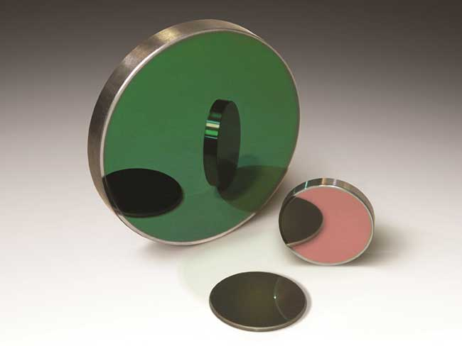 Infrared Coatings and Filters