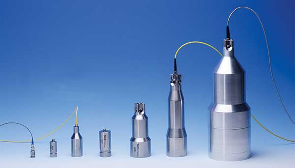 Adjustable Fiber Collimators