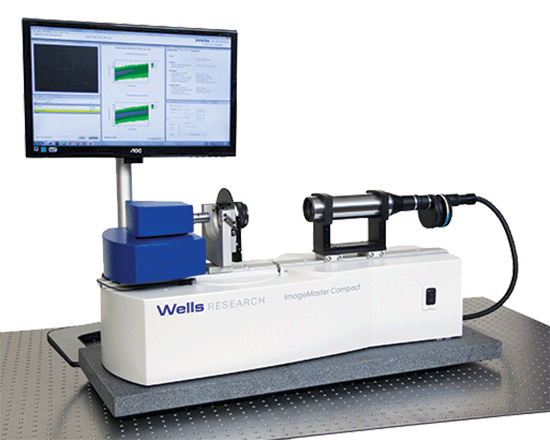 ImageMaster Compact – Lens Test Bench