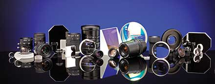Custom Lens Assemblies