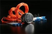 Optic-Fiber Connector