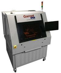 Laser Micromachining Platform