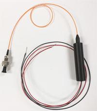 Fiber-Coupled Laser Modules