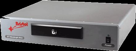Bristol Instruments' 871 Lase Wavelength Meter