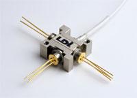 Fiber-Coupled Laser