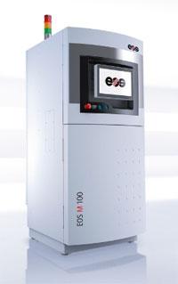 Direct Metal Laser Sintering System