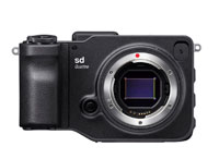 Mirrorless Camera Systems
