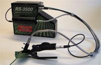 Field-Portable Spectroradiometer