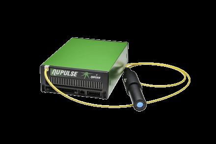Nufern Industrial Picosecond Fiber Laser