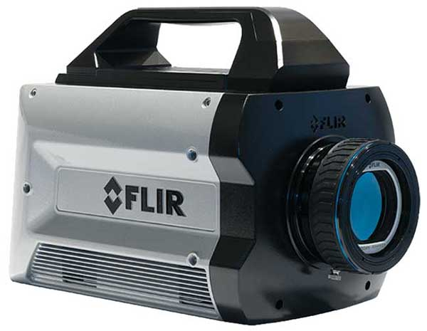 NEW FLIR X6900sc High-Speed Camera