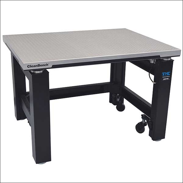 CleanBench<SUP>™</SUP> Compact Tabletops