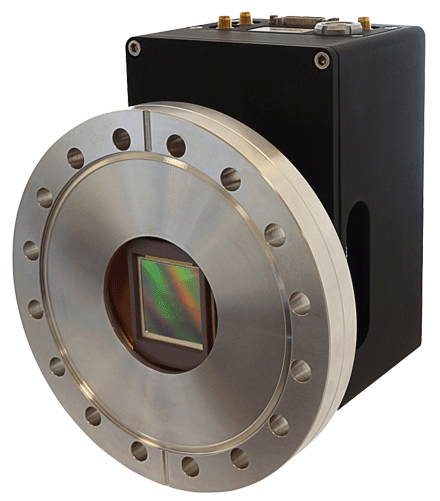 Raptor Photonics' Eagle XO Camera