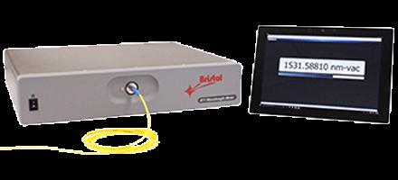 Bristol Instruments Inc. - High-Speed Laser Wavelength Meter