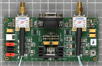 Multimode Optical Receivers