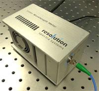 Laser Wavelength Meter