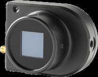 Beam Profiling Camera