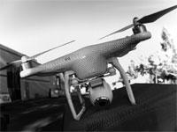 NIR Camera Sensor