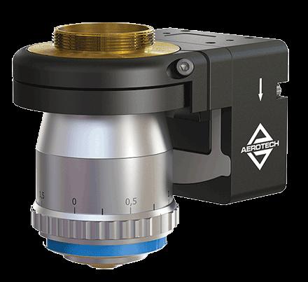 QF-46 Microscope Objective Piezo Stage