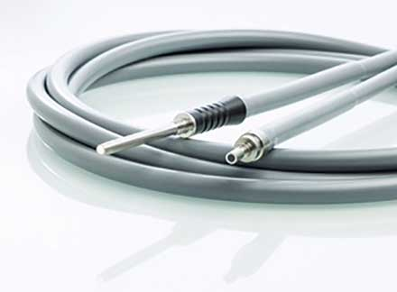 Next-Generation Medical Cables