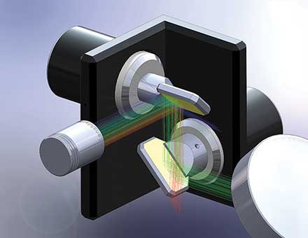 Simplify Optomechanical Design