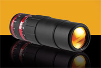 355-nm Beam Expander